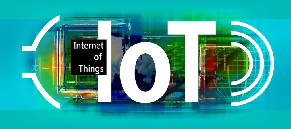 The Internet of Things – The Coming Change of Our Lives