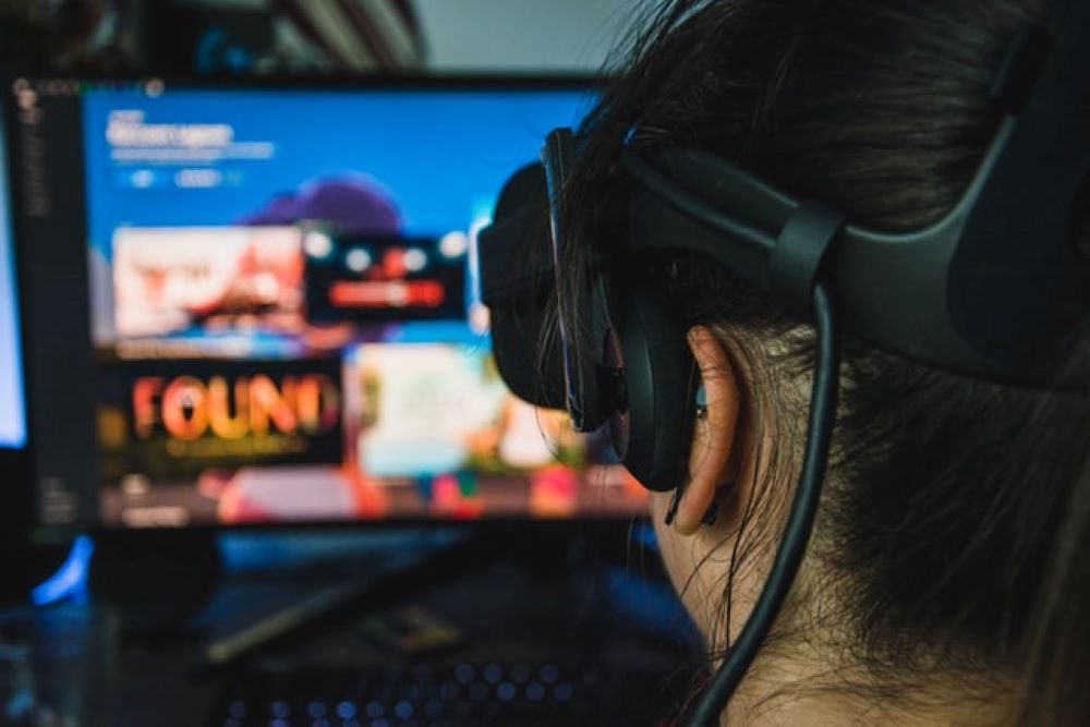 How Virtual Reality is Changing Entertainment