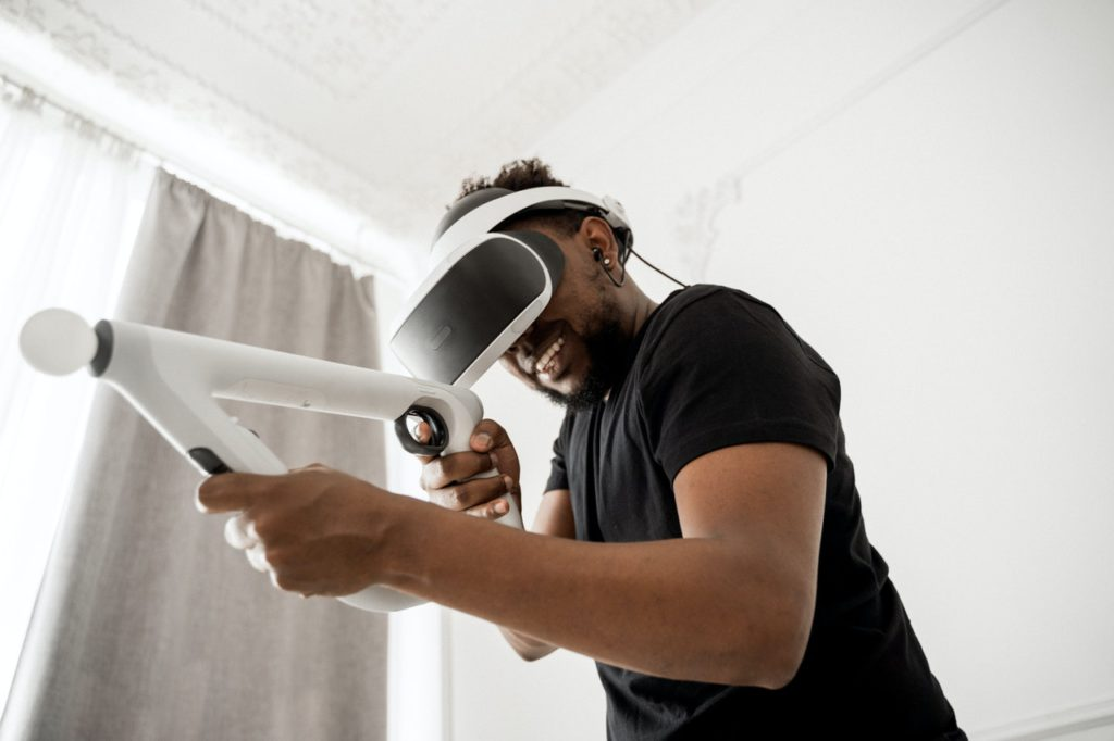 The Future of VR Gaming