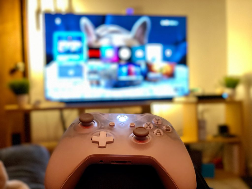 Video Games to Play When You Need to Relax
