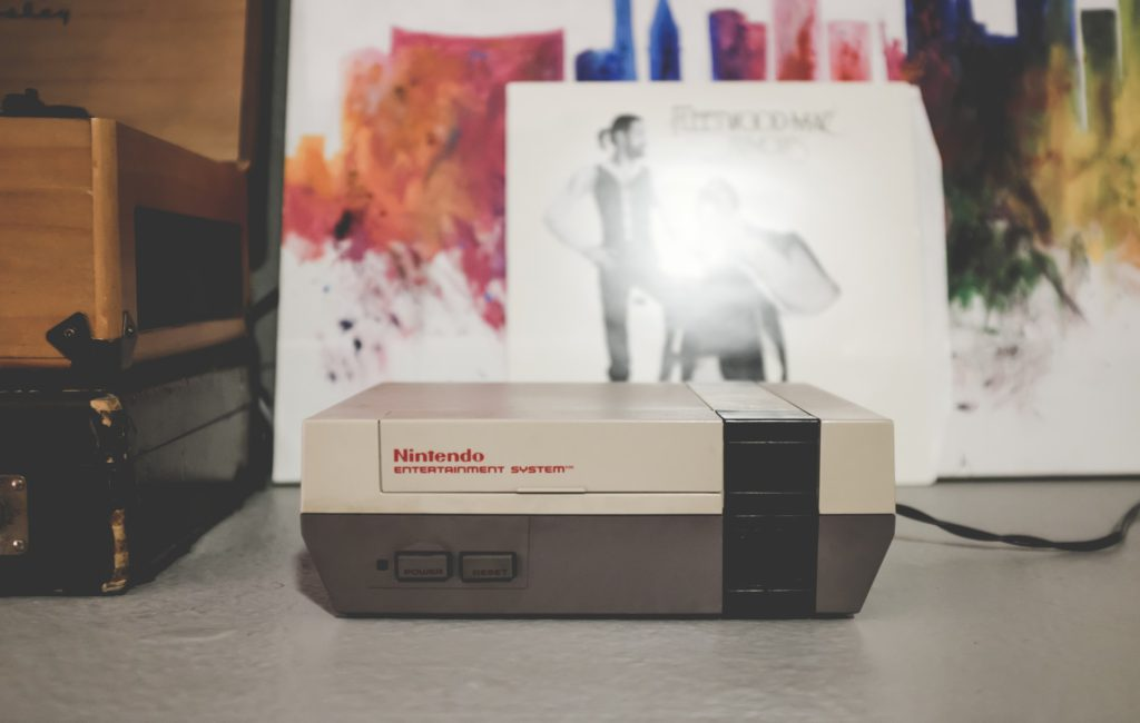 The Evolution of Home Video Game Consoles
